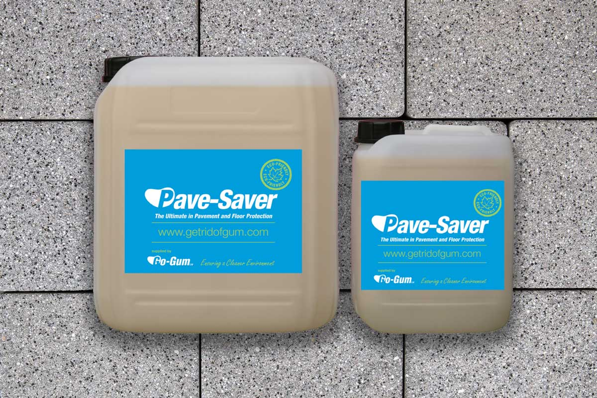Pave-Saver Pavement Protector